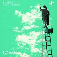 "Robert Luis, Shapes: Rectangles [2 x 12""] (LP)"