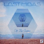 Lost Midas, Off The Course (CD)