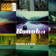 Bonobo, One Offs... Remixes & B Sides (CD)