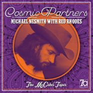Michael Nesmith, Cosmic Partners: The McCabe's Tapes (CD)