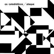 Os Catedráticos, Ataque (CD)