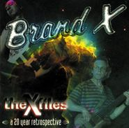Brand X, The X-Files: A 20 Year Retrospective (CD)