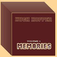 Hugh Hopper, Memories Volume 1 (CD)
