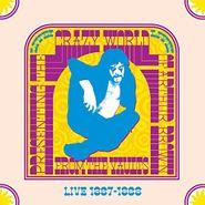 Arthur Brown, Live 1967-1968 (CD)