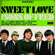 Sons of Fred, Sweet Love (CD)