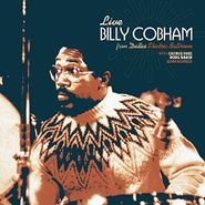 Billy Cobham, Live From Dallas Electric Ballroom (CD)