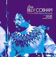 Billy Cobham, 1976 From Hofstra University (CD)