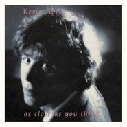 Kevin Ayers, As Close As You Think (CD)