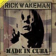 Rick Wakeman, Made In Cuba (CD)