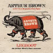 Arthur Brown, Legboot (CD)