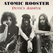 Atomic Rooster, Devil's Answer (CD)
