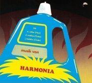 Harmonia, Musik Von Harmonia (LP)