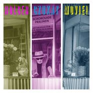 Holger Czukay, Movie! (LP)