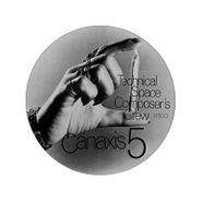 Holger Czukay, Canaxis 5 (LP)