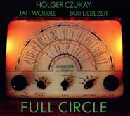Holger Czukay, Full Circle (CD)