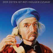 Holger Czukay, Der Osten Ist Rot (LP)