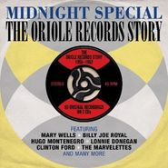 Various Artists, Midnight Special: The Oriole Record Story (CD)