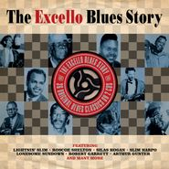 Various Artists, The Excello Blues Story (CD)