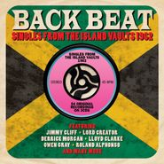 Various Artists, Back Beat: Singles From The Island Vaults 1962 (CD)