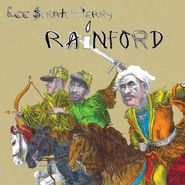 "Lee ""Scratch"" Perry, Rainford (LP)"