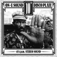 "Lee ""Scratch"" Perry, Makumba Rock (10"")"