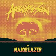 "Major Lazer, Apocalypse Soon (12"")"