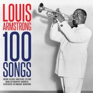 Louis Armstrong, 100 Songs (CD)
