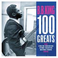 B.B. King, 100 Greats (CD)