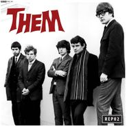 "Them, The Broadcast EP [Record Store Day] (7"")"