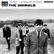 The Animals, Five Animals Don't Stop No Show [Record Store Day] (LP)