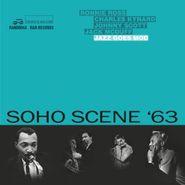 Various Artists, Soho Scene '63: Jazz Goes Mod (CD)