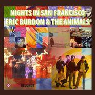 Eric Burdon & The Animals, Nights In San Francisco [Record Store Day] (LP)