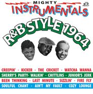 Various Artists, Mighty Instrumentals: R&B Style 1964 (LP)