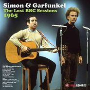 Simon & Garfunkel, The Lost BBC Sessions 1965 (LP)