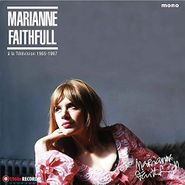 Marianne Faithfull, A La Télévision 1965-67 (LP)