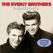 The Everly Brothers, Greatest Hits (CD)
