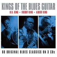 Various Artists, Kings Of The Blues Guitar (CD)