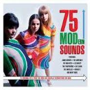 Various Artists, 75 MODern Sounds 75 Hits (CD)