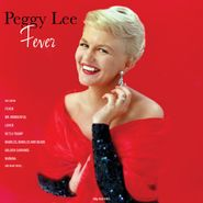Peggy Lee, Fever [Red Vinyl] (LP)