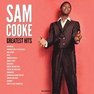 Sam Cooke, Greatest Hits [Blue Vinyl] (LP)