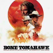 Jeff Herriott, Bone Tomahawk [OST] (LP)