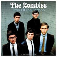 The Zombies, Time Of The Season (LP)