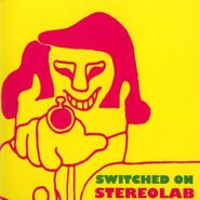 Stereolab, Switched On (LP)
