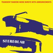 Stereolab, Transient Random Noise-Bursts [Expanded Edition] (CD)