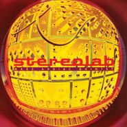Stereolab, Mars Audiac Quintet [Expanded Edition] (CD)