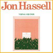 Jon Hassell, Vernal Equinox (LP)