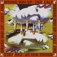 Brian Eno, Wrong Way Up [30th Anniversary Deluxe Edition] (CD)