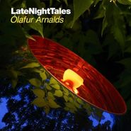 Ólafur Arnalds, Late Night Tales: Ólafur Arnalds (CD)