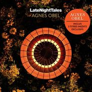 Agnes Obel, Late Night Tales (LP)