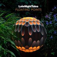 Floating Points, Late Night Tales (CD)